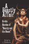 A Beastly Affair Cover
