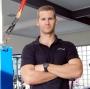 Artwork for 85: Kriss Hendy - Strength Training for Endurance Athletes
