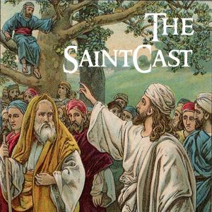 SaintCast Episode #79, Sts. Zacchaeus & Josaphat, marathon training for Tulsa, John of Shanghai, feedback at +1.312.235.2278