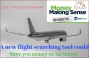 Artwork for We can help you save money on flights