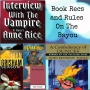 Artwork for Ep. #238 - Book Recs and Rules on the Bayou