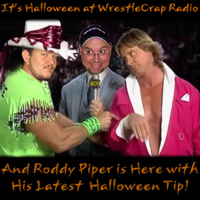 WrestleCrap Radio 10-28-11