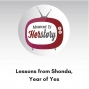 Artwork for Lessons from Shonda, Year of Yes