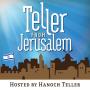 Artwork for TRAILER: Teller From Jerusalem