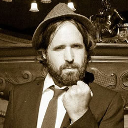 EP137:Duncan Trussell/Comedian