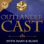 Artwork for Outlander Cast: The Deep Heart's Core