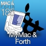 Artwork for The Mac & Forth Show 185 - MyMac & Forth