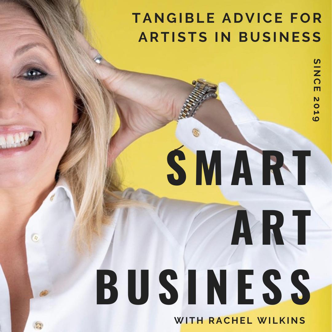 Smart Art Business show art