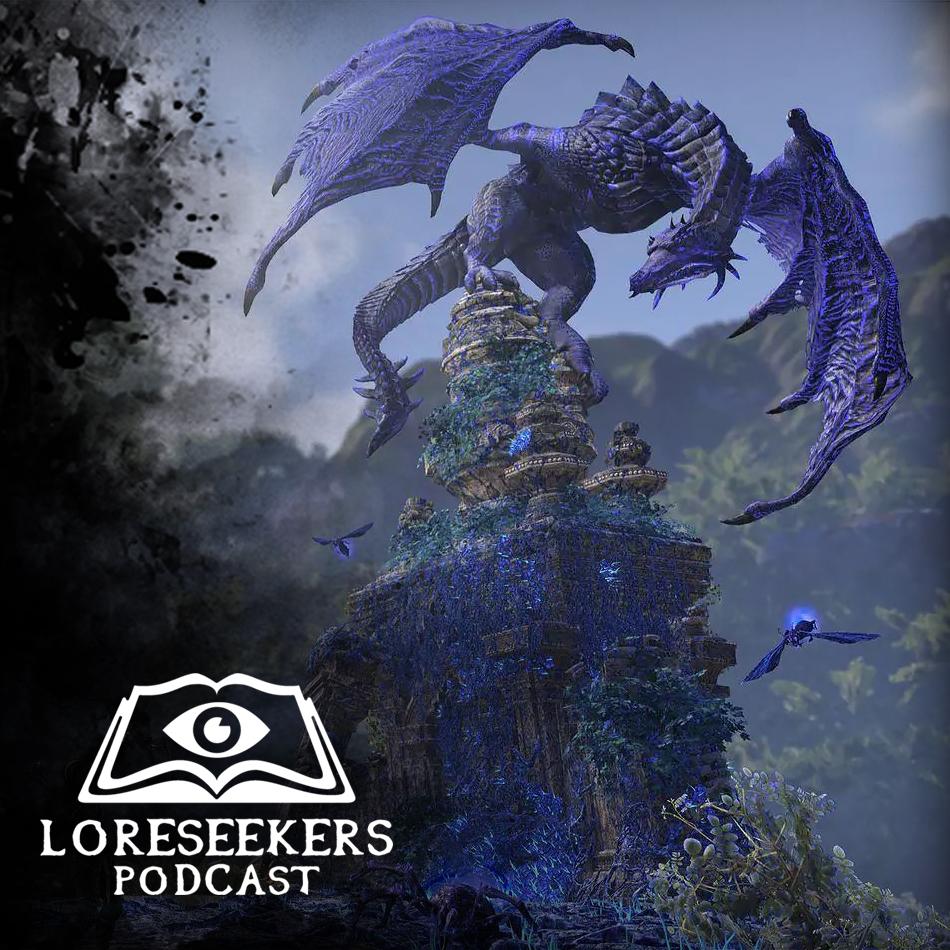 Loreseekers #3: Aldmer to Altmer – Loreseekers: Elder