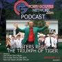 Artwork for Tiger is Triumphant - FGN Masters Recap Special