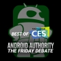 Artwork for The Friday Debate Podcast Pilot - Best of CES 2015? | Android Authority