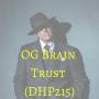 Artwork for OG Brain Trust (DHP215)
