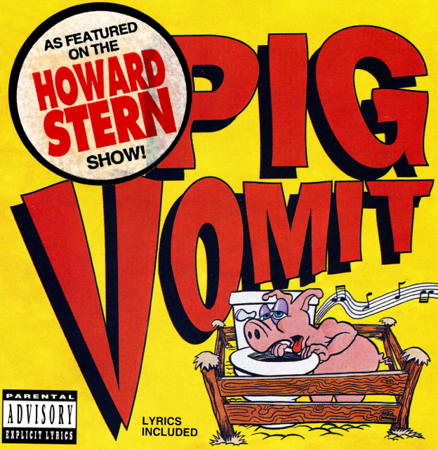 "SONG SNATCH #36- ""Is It In Yet?"" by Pig Vomit"