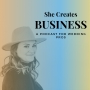 Artwork for 152: How to Take Business Risks with Intention and Purpose with Michelle Loretta