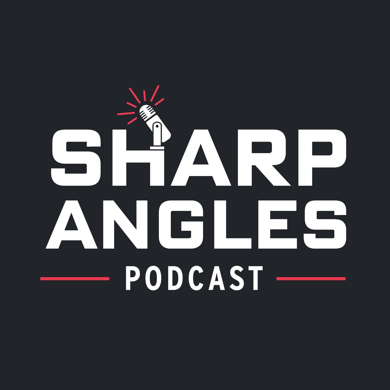 Sharp Angles show art