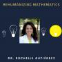 Artwork for Rehumanizing Mathematics