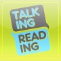 Artwork for Talking Reading on Max Headroom with Tony Wilson