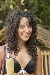SFP Interview: Second Castoff from Episode 5 of Survivor Cagayan