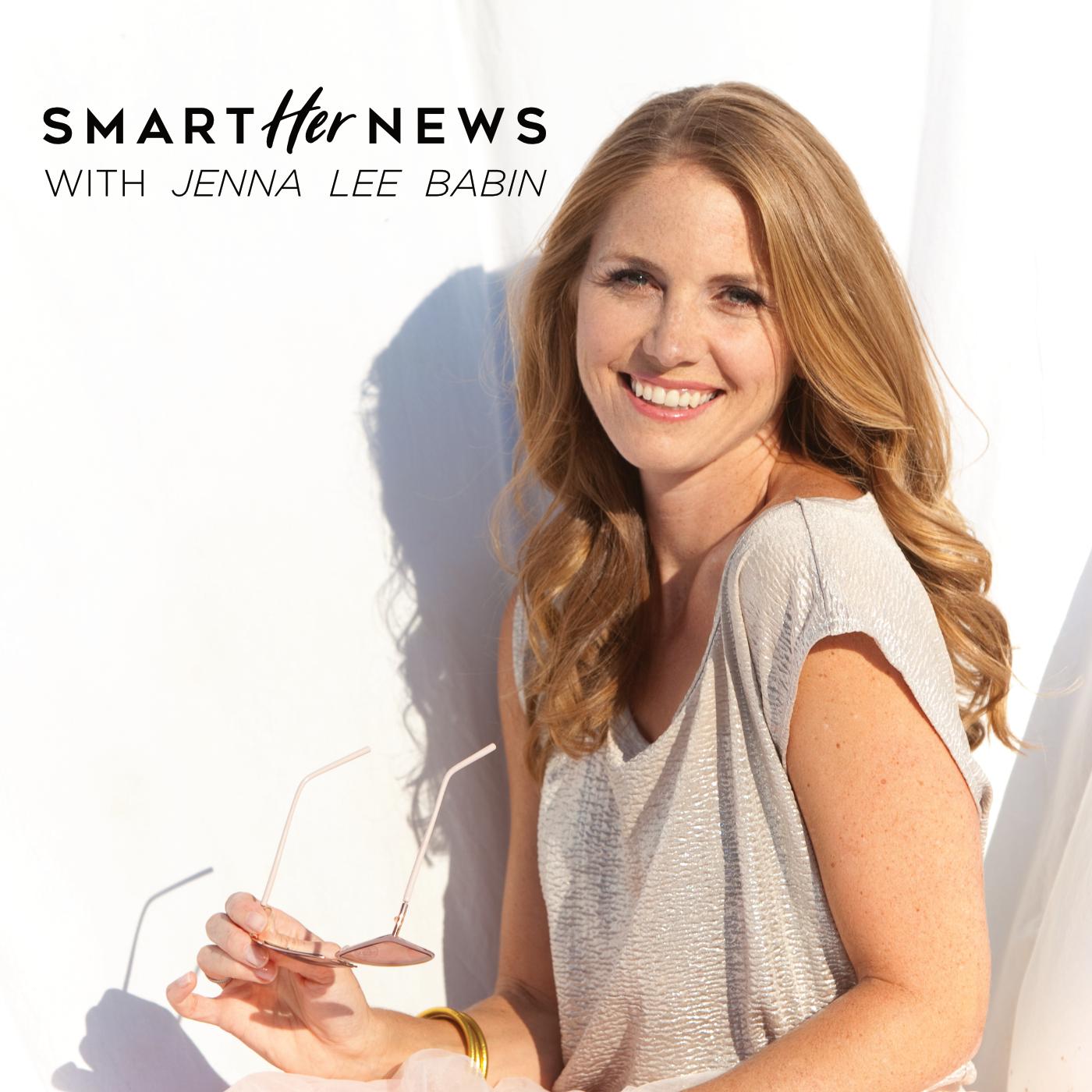 SmartHERNews show art