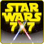 """Artwork for 544: 59 Ways The Force Awakens """"Borrows"""" From A New Hope - Star Wars 7x7"""