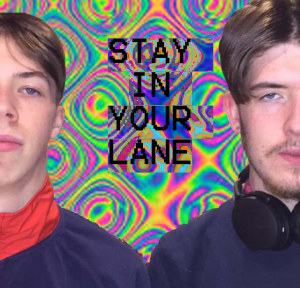 Stay In Your Lane Podcast