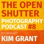 Artwork for Kim Grant - How To Go From Hobbyist To Pro Without Losing The Passion