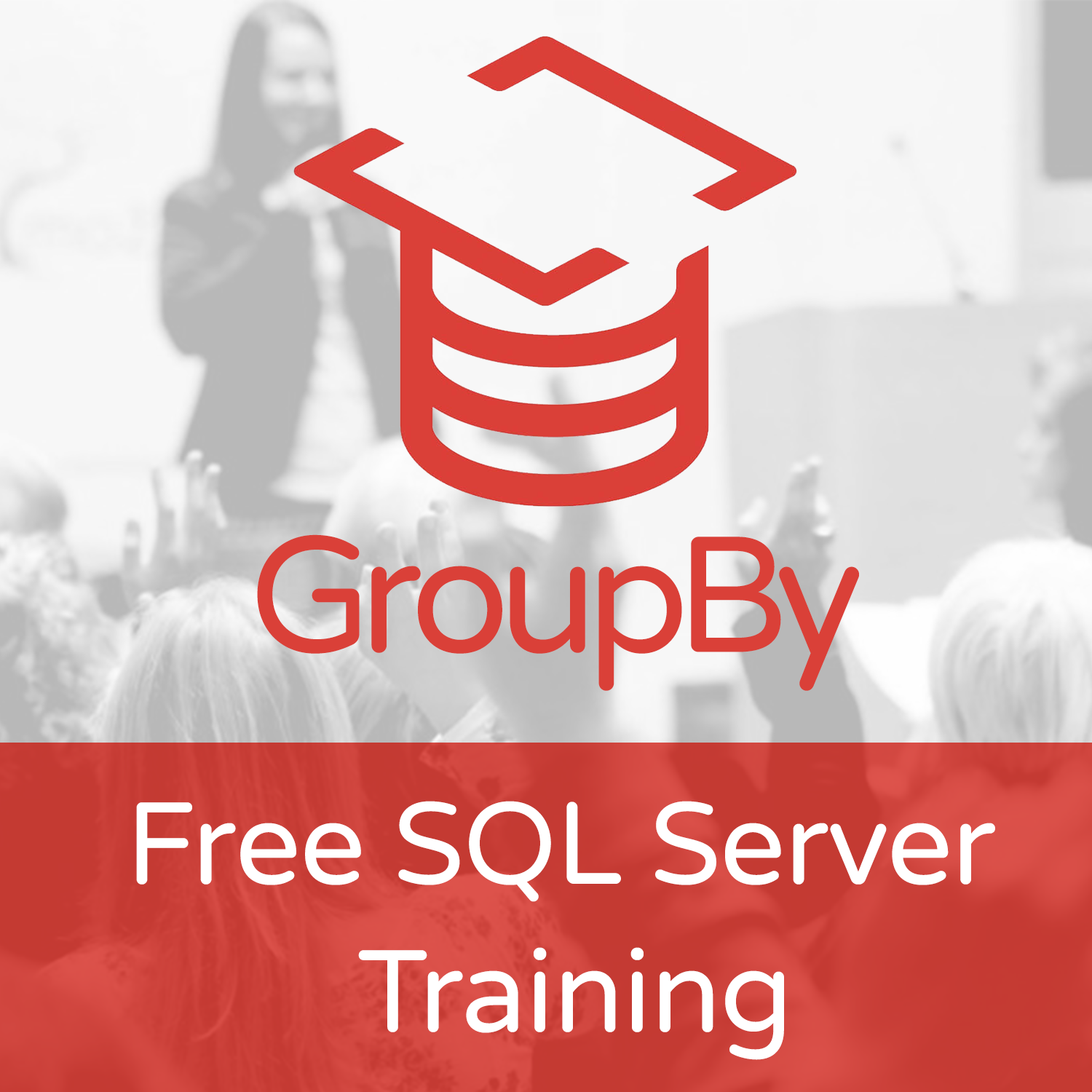 GroupBy – Free SQL Server Training show art
