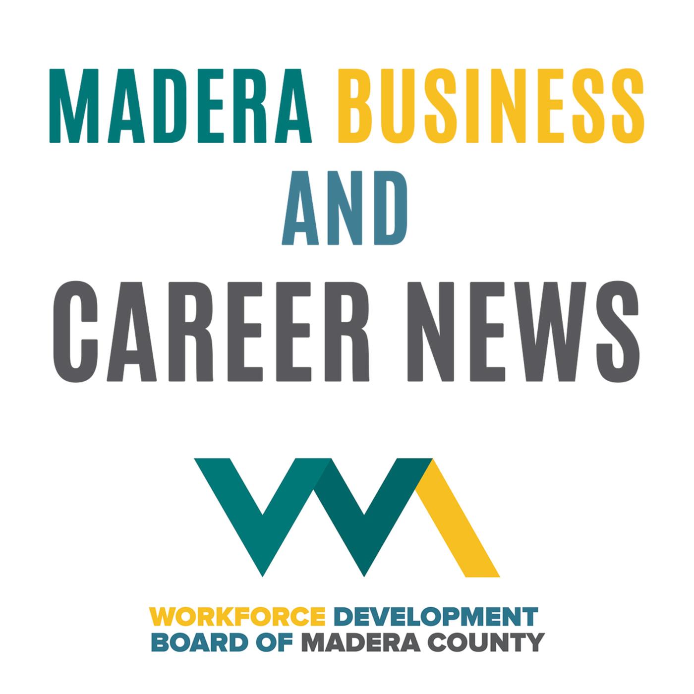 Madera Business and Career News  show art