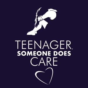 Teenager, Someone Does Care!