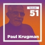 Artwork for Paul Krugman on Politics, Inequality, and Following Your Curiosity