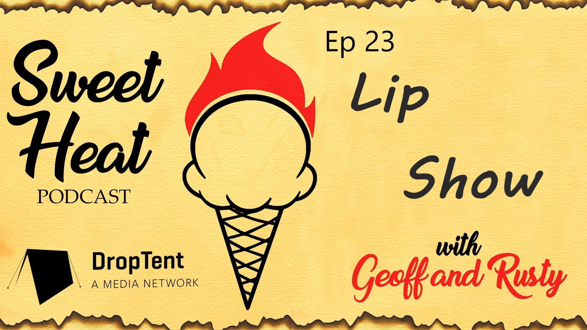 Lip Show - Ep 23 show art