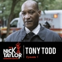 Artwork for The Candyman Himself, Tony Todd [Episode 7]
