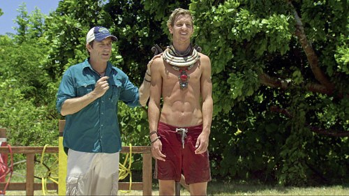 SFP Interview: Castoff from Episode 12 of Survivor Philippines