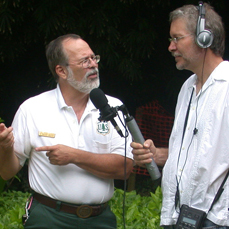 no. 06 interview with director of int'l institute of tropical forestry