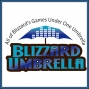 Artwork for 003 - Blizzard Umbrella: There's A Gnome In My Game