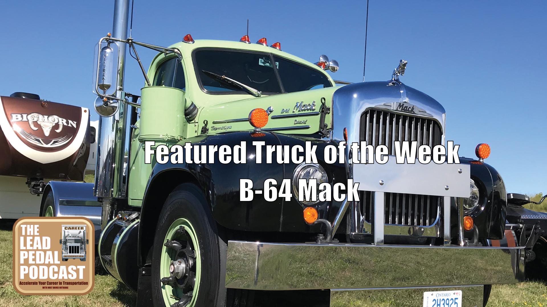 B-64 Mack