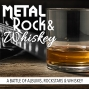 Artwork for Metal, Rock & Whiskey - Condition Critical!