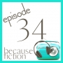 Artwork for Episode 34: 5 Cheap & Easy Ways to Feed a Book Habit
