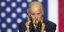 Artwork for VP Biden Calls Trump a Good Man, Attacks His Ideas.