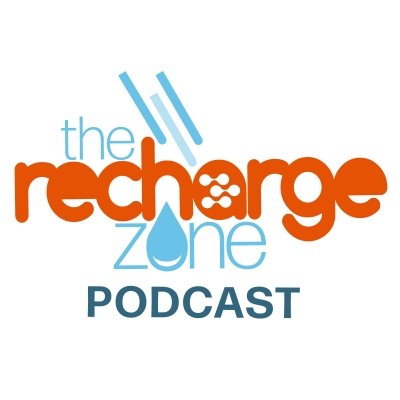 The Recharge Zone Podcast show image