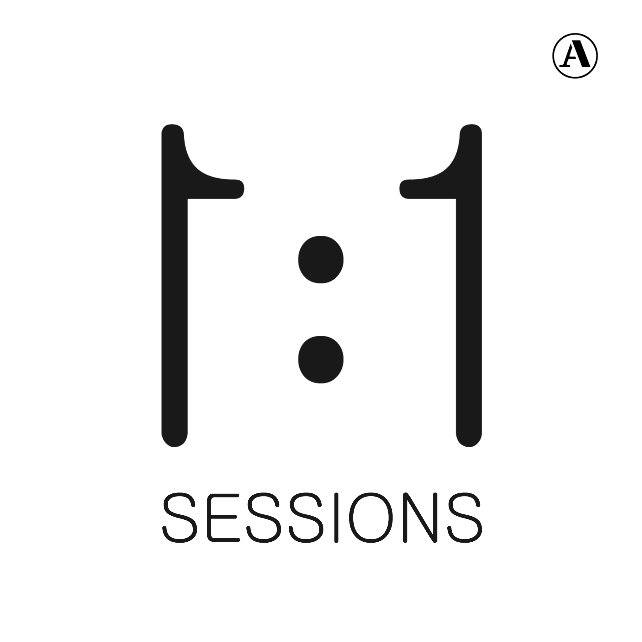 Archinect Sessions One-to-One show art
