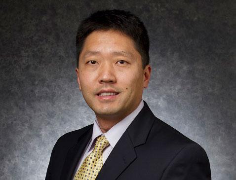 Dr. Peter Baek, CEO of Vigilant Labels