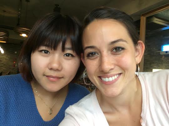 Betty Sung: A Korean in Australia