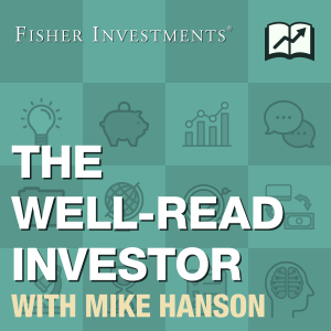 The Well-Read Investor