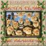 Artwork for HYPNOGORIA 165 - The 13 Santas of Iceland