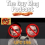 Artwork for 006 UFC 196 – The Cancellation - The Guy Blog