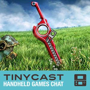 TinyCast 083 - Zipperblade