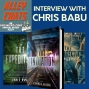 Artwork for Interview with Chris Babu