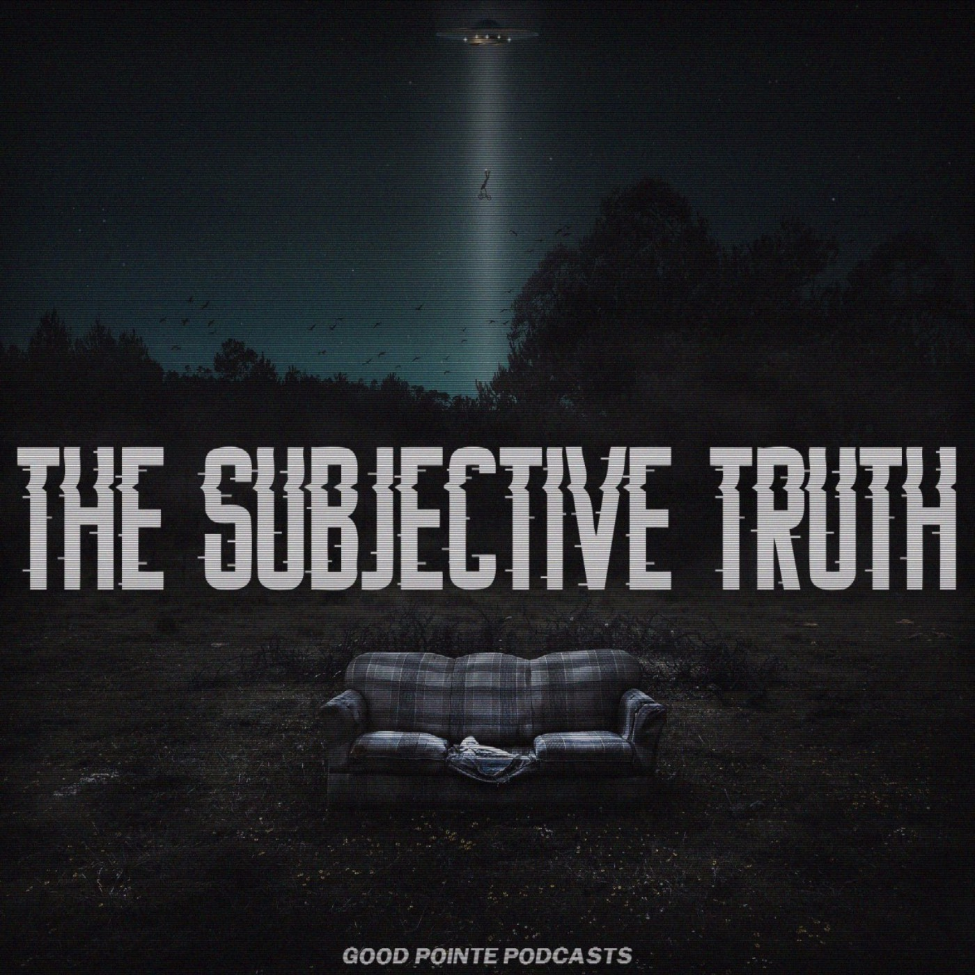 """""""    The Subjective Truth """" Podcast"""