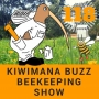 Artwork for Summer Awesomeness in New Zealand Beekeeping - KM118
